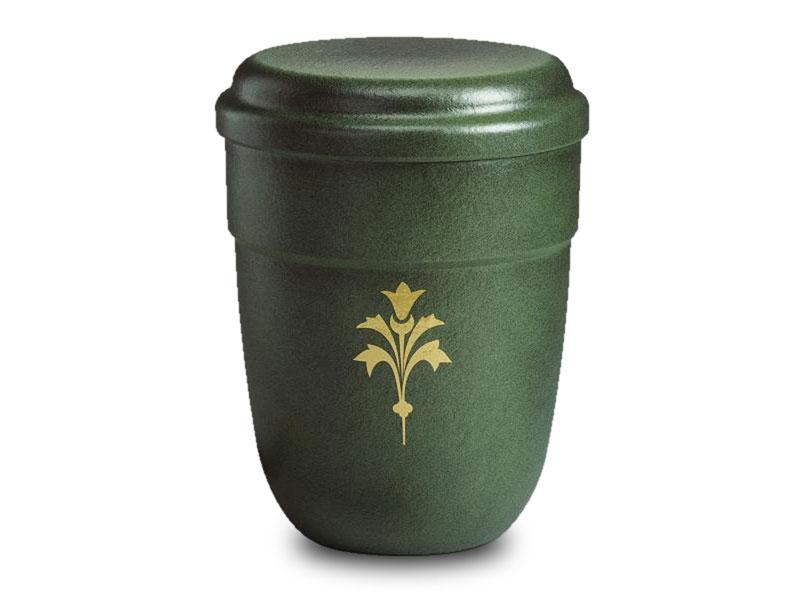 Barkurne - 475 - grønnmalt
